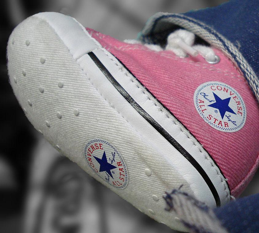 Νέοι γονείς καλώς ήρθατε στον οδηγό εύρεσης των κατάλληλων βρεφικών  παπουτσιών 534df15cced
